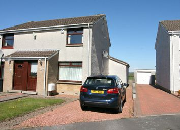 Thumbnail 3 bed semi-detached house for sale in Blackhill View, Law