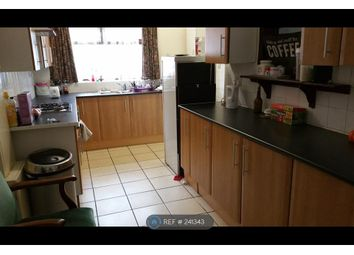 Thumbnail 4 bed terraced house to rent in Granville Road, Sheffield