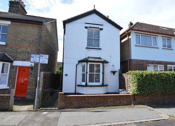 Thumbnail 2 bed detached house for sale in Gresham Road, Brentwood