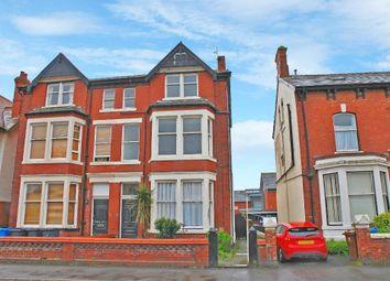 Thumbnail 6 bed semi-detached house for sale in St Davids Road, St Annes, Lancashire