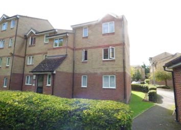 Thumbnail 2 bedroom flat to rent in Lucas Road, Sudbury
