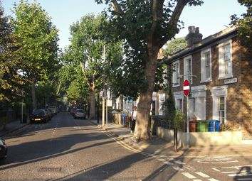 Thumbnail 4 bed property to rent in Chadwick Road, London