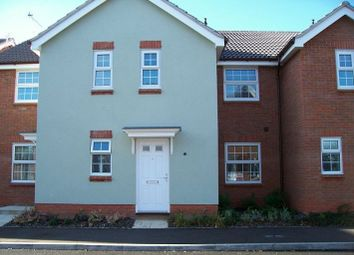 Thumbnail 2 bedroom property to rent in Wards View, Kesgrave, Ipswich