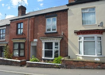Thumbnail 3 bed terraced house for sale in Vickers Road, Firth Park, Sheffield