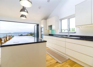 Thumbnail 5 bed detached house for sale in Buttlegate, Downderry, Torpoint, Cornwall