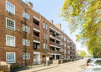 Thumbnail 2 bed flat for sale in Stockwell Gardens, London