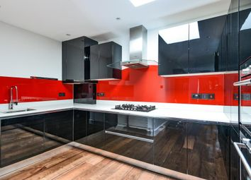 Thumbnail 4 bed detached house to rent in Squire Gardens, London NW8,