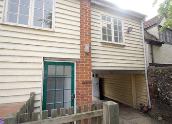 Thumbnail 1 bedroom flat to rent in London Road, Royston