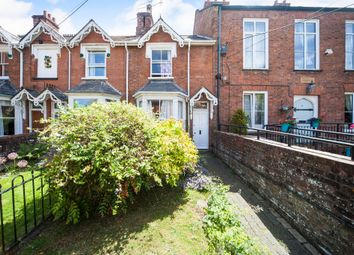 Thumbnail 3 bed terraced house for sale in Courtland Road, Wellington