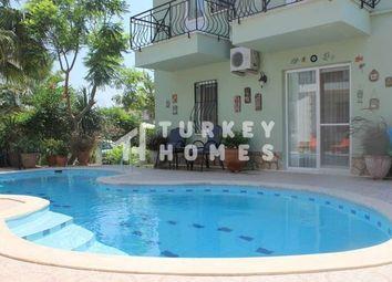 Thumbnail 4 bed villa for sale in Dalyan, Mugla, Turkey