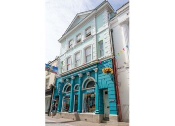 Thumbnail 3 bed flat for sale in 26 Church Street, Falmouth