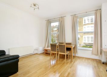 Thumbnail 1 bedroom flat to rent in Mill Lane, West Hampstead, London