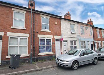 4 bed terraced house for sale in Brunswick Street, Pear Tree, Derby DE23