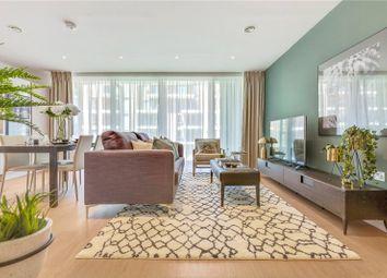 Thumbnail 2 bed flat for sale in Park Terrace, Park Terrace, London