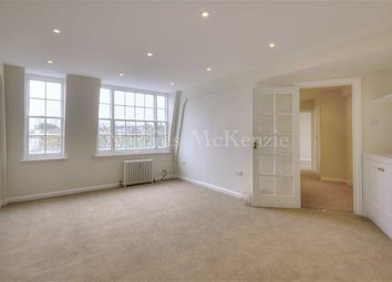 Thumbnail 1 bedroom flat for sale in Eton College Road, Belsize Park, London