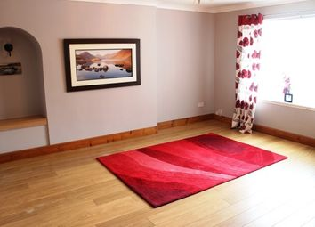 Thumbnail 3 bed end terrace house to rent in Community Avenue, Bellshill