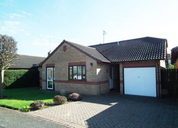 Thumbnail 2 bedroom bungalow to rent in Southcourt, Moulton, Northampton