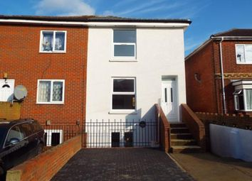 Thumbnail 2 bedroom flat for sale in Shirley, Southampton, Hampshire