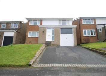 Thumbnail 4 bed detached house to rent in Stalyhill Drive, Stalybridge, Cheshire