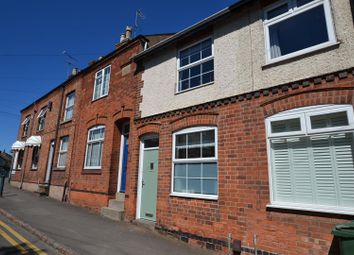 Thumbnail 2 bed terraced house for sale in North Street, Rothley, Leicestershire