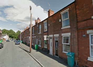 Thumbnail 3 bed terraced house to rent in Reigate Road, Basford