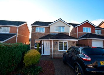 Thumbnail 3 bed detached house for sale in Maple Court, Brandon, Durham