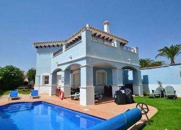 Thumbnail 4 bed villa for sale in Spain, Murcia, Mar Menor