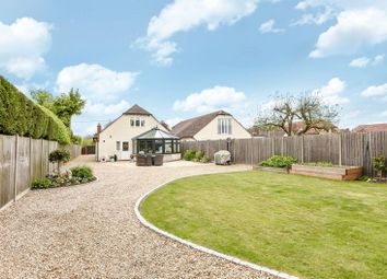 Thumbnail 5 bed detached house for sale in Lashford Lane, Dry Sandford, Abingdon
