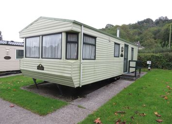 Thumbnail 2 bedroom mobile/park home for sale in Lemonford, Bickington, Newton Abbot