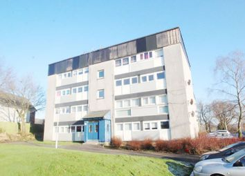 Thumbnail 2 bedroom flat for sale in 297, Glenacre Road, Cumbernauld G672Pf