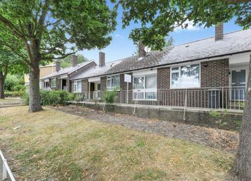 Thumbnail 1 bed bungalow for sale in Wells Park Road, London