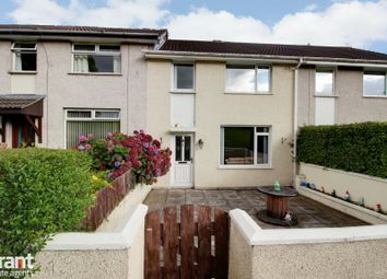 Thumbnail 3 bed terraced house for sale in Beaufort Walk, Newtownards
