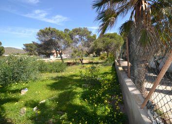Thumbnail Land for sale in Front Line, La Azohia, Murcia, Spain