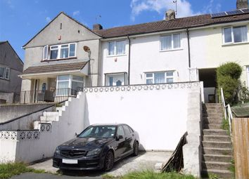3 bed terraced house for sale in Bodmin Road, Whitleigh, Plymouth PL5