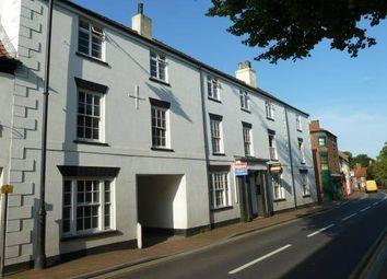 Thumbnail 2 bed flat to rent in White Hart Court, Market Rasen