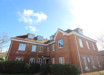 Thumbnail 2 bed flat to rent in Pound Road, Southampton