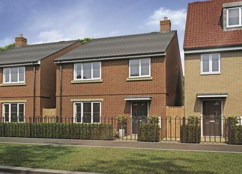 Thumbnail 4 bedroom detached house for sale in Midford, Hadham Road, Bishops Stortford, Herts