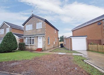 Thumbnail 3 bed detached house to rent in Knox Chase, Harrogate, North Yorkshire