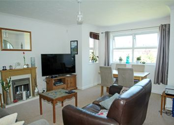 2 bed flat to rent in Rushmon Court, Barker Road, Chertsey, Surrey KT16