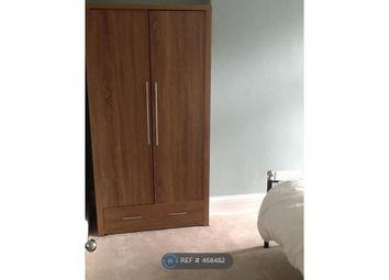 Thumbnail 3 bed flat to rent in Rutland Road, Harrow