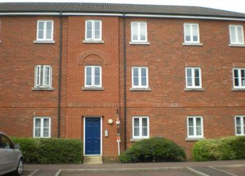 Thumbnail 2 bed flat to rent in Field Close, Sturminster Newton