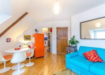 Thumbnail 2 bed flat for sale in South End Close, Hampstead