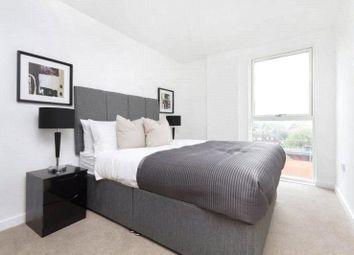 Thumbnail 2 bed flat to rent in Pembury Circus, 13 Atkins Square, Dalston Lane, Hackney
