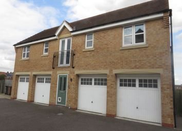 Thumbnail 2 bedroom property for sale in Deansleigh, Lincoln