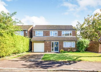 5 bed detached house for sale in Bakers Walk, Weston Turville, Aylesbury HP22