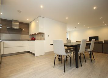 Thumbnail 3 bed terraced house to rent in Whittlebury Mews East, Primrose Hill
