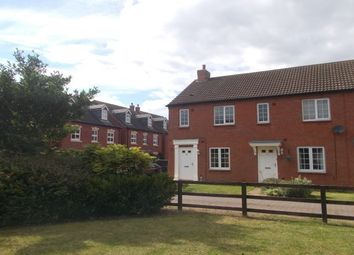 Thumbnail 2 bed property to rent in Rogerson Road, Lichfield