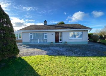 3 bed bungalow for sale in Maenygroes, New Quay SA45
