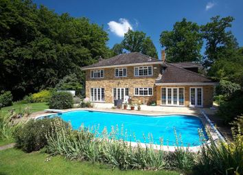 Thumbnail 5 bedroom property to rent in Old Avenue, West Byfleet, Surrey