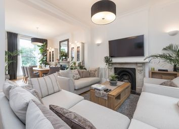 3 bed maisonette for sale in Hilldrop Crescent, Tufnell Park, London N7